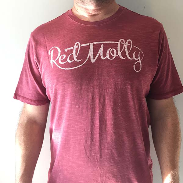 Red Molly T-Shirt (Red)